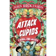 Attack of the Cupids (BOK)