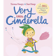 Very Little Cinderella (BOK)