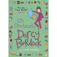 Darcy Burdock: Oh, Obviously (BOK)