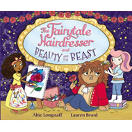 Fairytale Hairdresser and Beauty and the Beast (BOK)