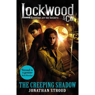 Produktbilde for Lockwood & Co: The Creeping Shadow (BOK)