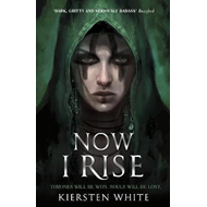 Now I Rise (BOK)