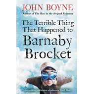 Terrible Thing That Happened to Barnaby Brocket (BOK)
