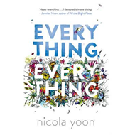 Produktbilde for Everything, Everything (BOK)