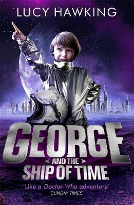 George and the Ship of Time (BOK)