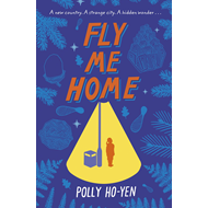 Fly Me Home (BOK)