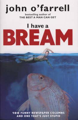 I Have a Bream (BOK)