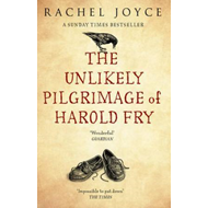 Unlikely Pilgrimage Of Harold Fry (BOK)