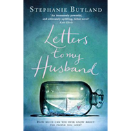 Letters to My Husband (BOK)