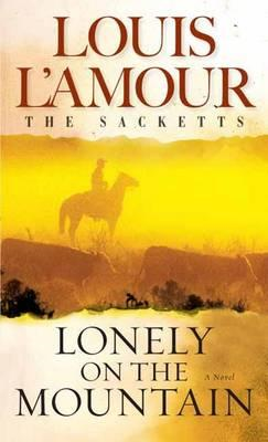 Lonely on the Mountain (BOK)