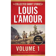 Collected Short Stories of Louis L'Amour (BOK)