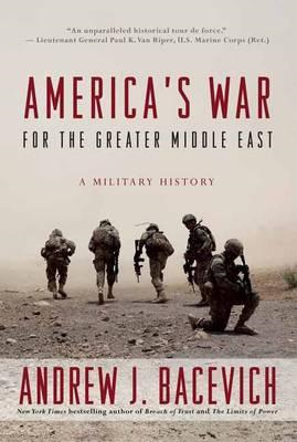 America's War For The Greater Middle East (BOK)