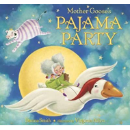 Mother Goose's Pajama Party (BOK)
