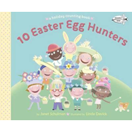 10 Easter Egg Hunters (BOK)