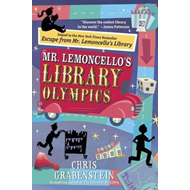 Mr. Lemoncello's Library Olympics (BOK)