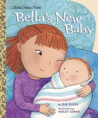Bella's New Baby (BOK)