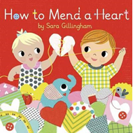 How to Mend a Heart (BOK)