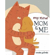 My New Mom and Me (BOK)