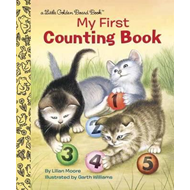 My First Counting Book (BOK)