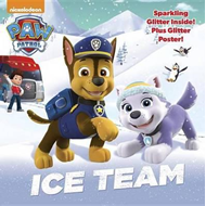 Ice Team (Paw Patrol) (BOK)