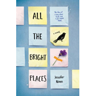 All the bright places (BOK)