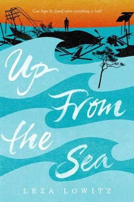 Up from the Sea (BOK)