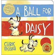 Ball for Daisy (BOK)