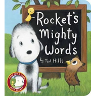 Rocket's Mighty Words (BOK)
