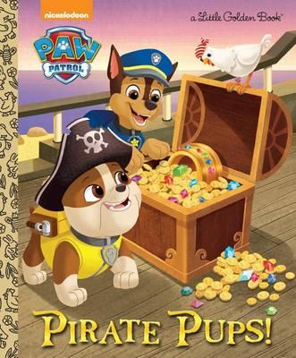 Pirate Pups! (BOK)