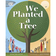 We Planted a Tree (BOK)