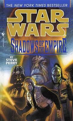 Star Wars: Shadows of the Empire (BOK)