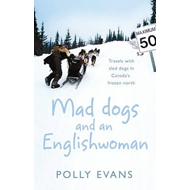 Mad Dogs And An Englishwoman (BOK)
