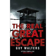 Real Great Escape (BOK)