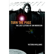 Turn the Page (BOK)
