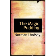 Magic Pudding (BOK)