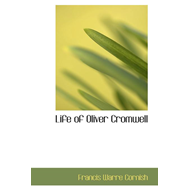 Life of Oliver Cromwell (BOK)
