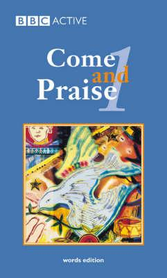 Come and Praise 1 Word Book (Pack of 5) (BOK)