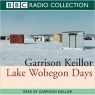 Lake Wobegon Days (BOK)