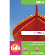 Talk Greek (BOK)