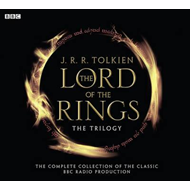 Lord of the Rings: The Trilogy (BOK)