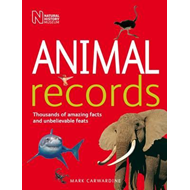 Animal Records (BOK)