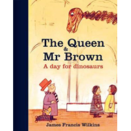 Queen and Mr Brown (BOK)