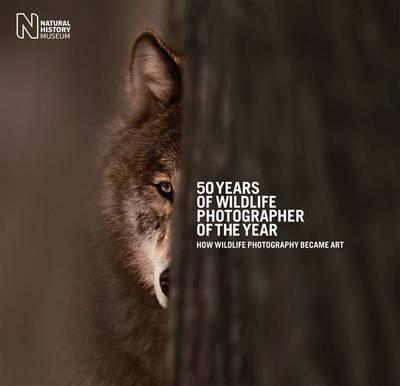50 Years of Wildlife Photographer of the Year (BOK)