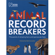 Animal Record Breakers (BOK)