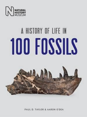 History of Life in 100 Fossils (BOK)