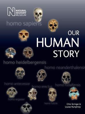 Our Human Story (BOK)