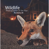 Wildlife Photographer of the Year 26 (BOK)