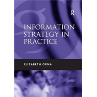 How to Develop an Organizational Information Strategy (BOK)