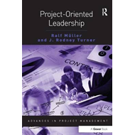 Project-Oriented Leadership (BOK)