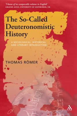 So-called Deuteronomistic History (BOK)